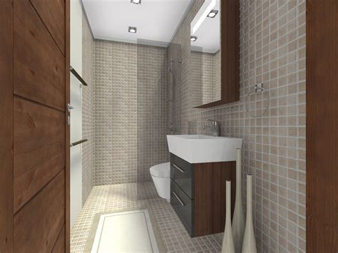 smallest bathrooms 10 small bathroom ideas that work roomsketcher blog