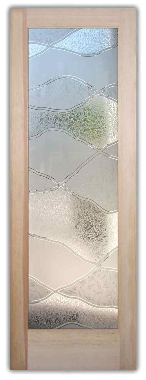 Bathroom Doors Sans Soucie Art Glass Interior Frosted Glass Door