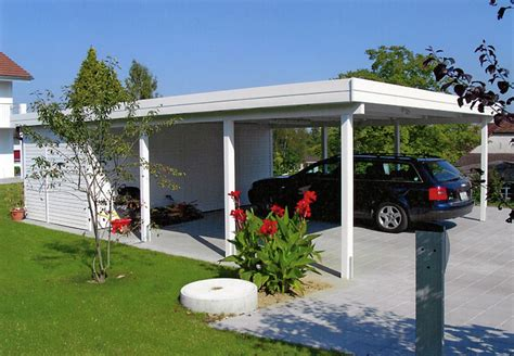 Building A Wooden Carport Tips How To Build A House
