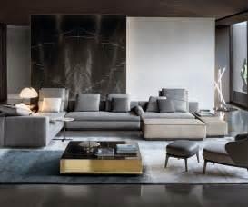 sofa minotti home minotti