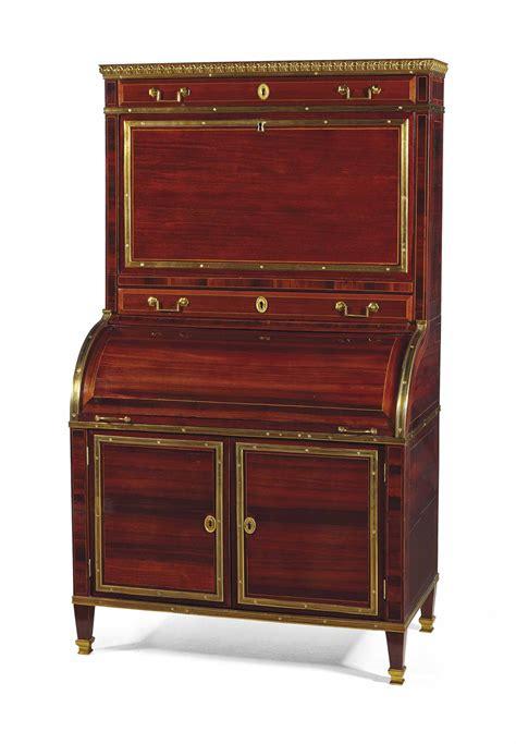 meuble largeur 20 cm 4375 bureau cabinet d epoque louis xvi dernier quart du