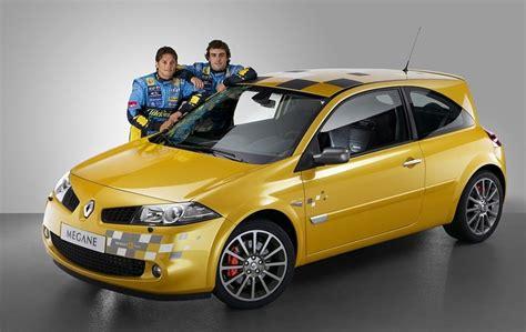 renault megane sport 2006 2006 renault megane 230 f1 team r26 review top speed