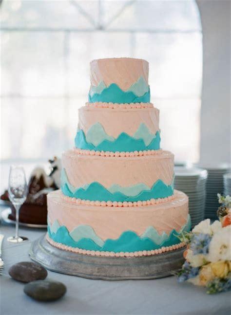 Wedding Cake Mountain by Mountain Wedding Cake Cakes