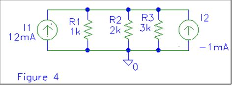 current source parallel resistors circuit theory 7