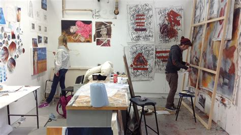 art design academy bath school of art and design degree show creative review