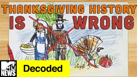 stop believing these lies about thanksgiving blavity