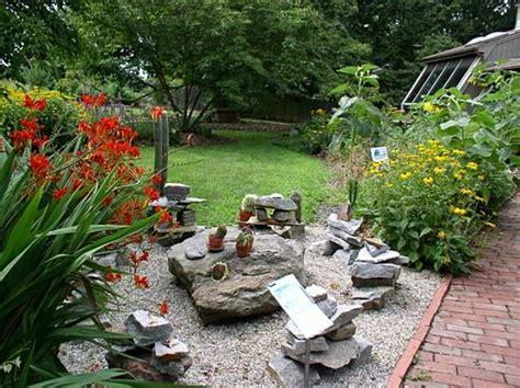 Bilder Mit Steinen Und Blumen by 53 Erstaunliche Bilder Gartengestaltung Mit Steinen