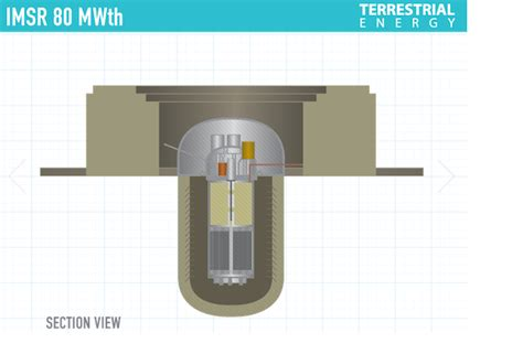 modular design adalah za dunia integral molten salt reactor targeting blueprint