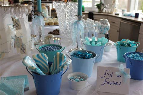 baby shower table decorations throwing a baby shower for a boy wise words for women