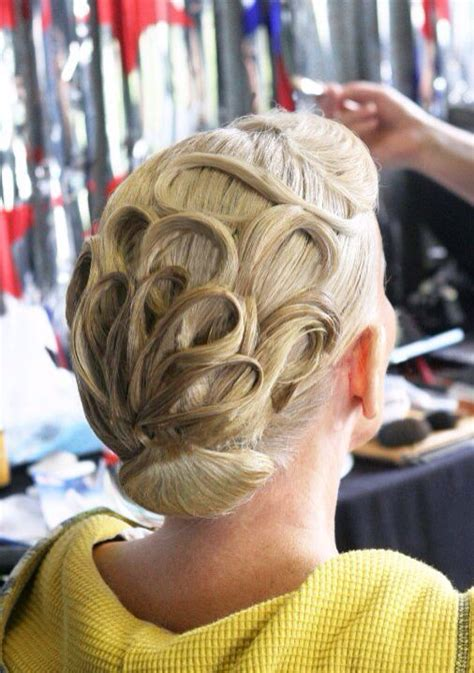 ballroom dance hairstyles 167 best images about ballroom hair makeup and