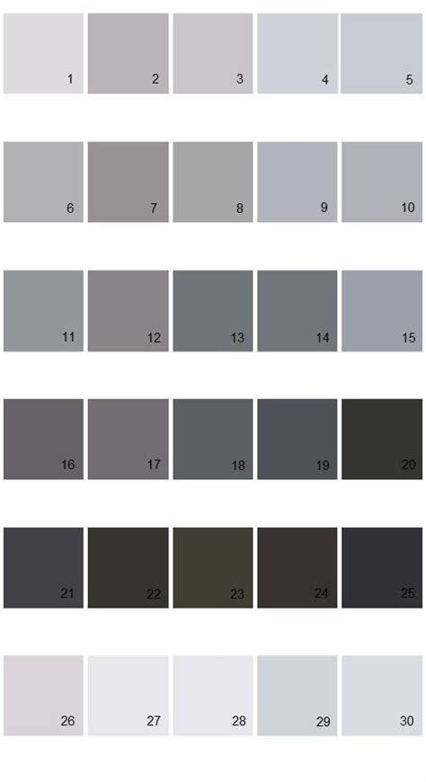 valspar grey paint colors valspar paint colors grey decorating pinterest