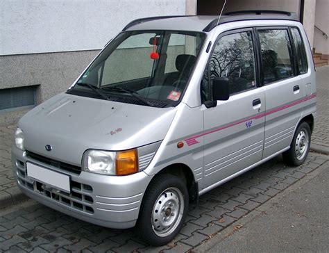 daihatsu move lx 10 photos reviews news specs buy car