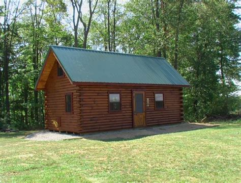 Trophy Cabins by Trophy Amish Cabins Llc Xtreme Lodge No Porch With 3
