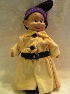 composition dopey doll dolls from 1900 to 1950 on kewpie antique