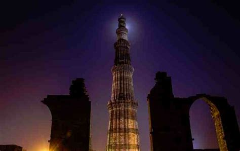 day out in delhi route style islamic design house qutub minar delhi history architecture visit timing