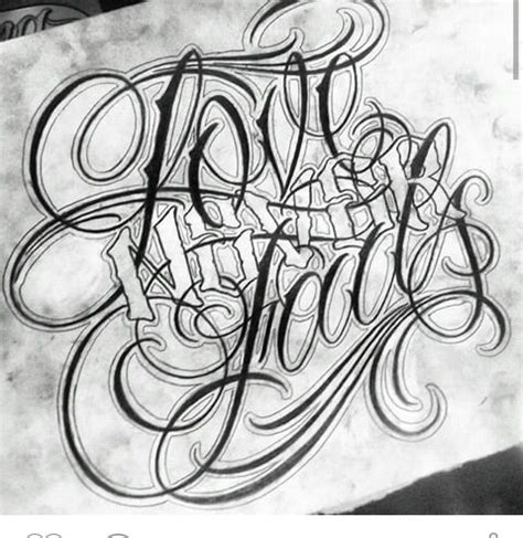 tattoo flash words 1308 best images about lettering filigree on pinterest