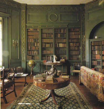 wohnzimmer style 4628 octagonal library in wilbury park an inigo jones style