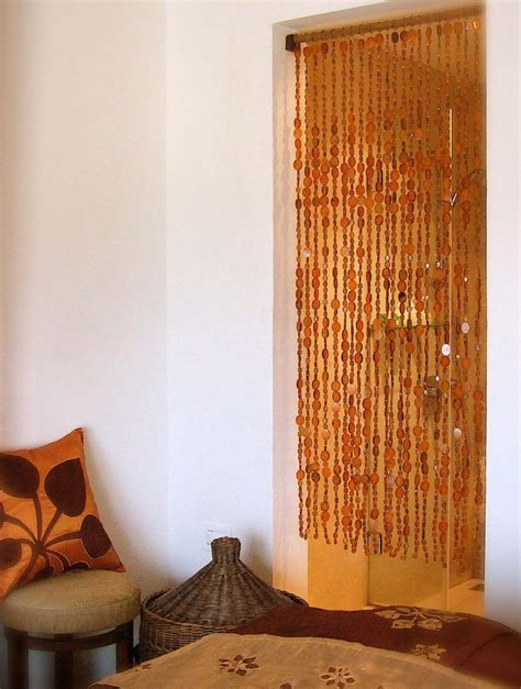 curtain beads design descending amber bead curtain memories of a butterfly