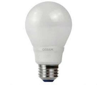 Lu Led Osram 6 Watt 6w osram led bulb warm white e27 ledbazaar