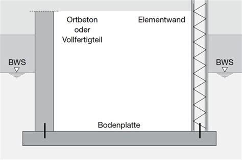 Schwarze Wanne Aufbau by Wei 223 E Wanne Beton Cus