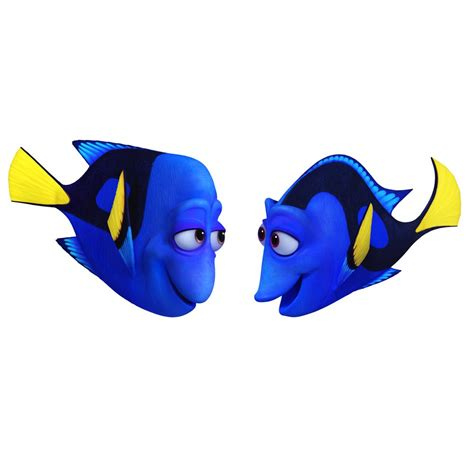 'Finding Dory' reveals first looks at new characters