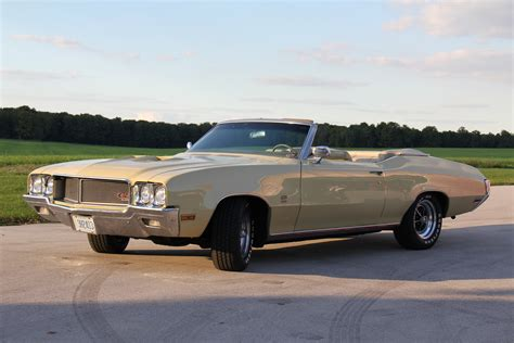 buick gs 455 1970 buick gs 455