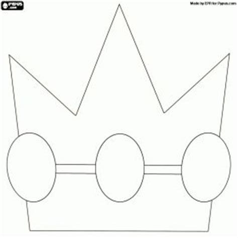 princess peach crown colorable aidan loves mario