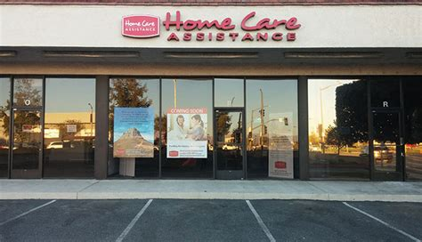 home care assistance of santa clarita