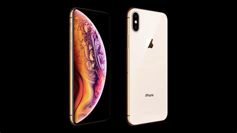 new 2018 iphone xs max pre order and release date specs prices confirmed