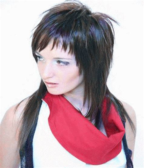 pictures of razor cut hairstyles razor layered haircuts