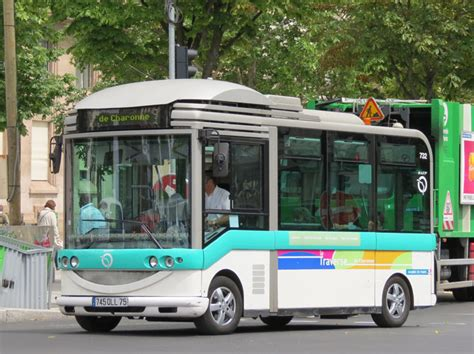 si鑒e de la ratp trans phototh 232 que autobus gruau microbus ratp