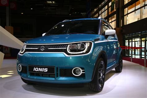 maruti suzuki price in india maruti suzuki ignis on road price price list price in