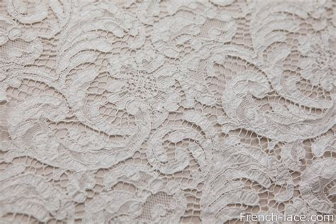 Colour Purple by Zo 233 85 White French Lace Online Shop