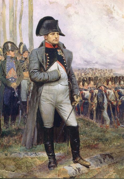 napoleon bonaparte biography in spanish the anglo spanish war of 1796 on this day in history