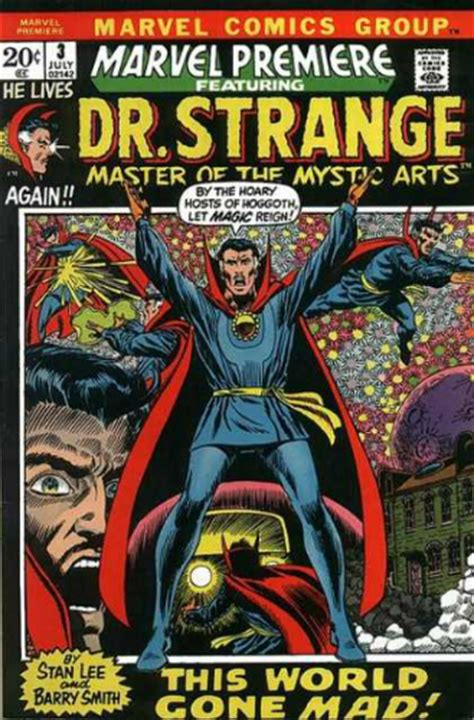 best dr strange comics doctor strange comic book info gallery buying guide history