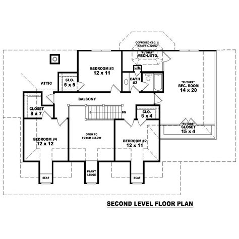 the third floor bedroom short story southern house plans home design su b1629 811 1314 lp iwd