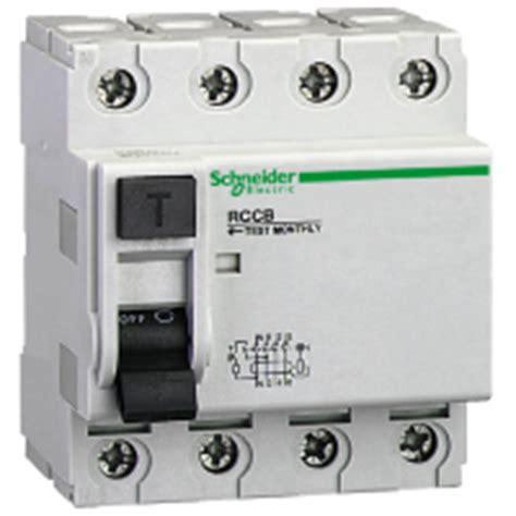 Schneider Electric Id Rccb 16252 schneider circuit breaker schneider residual current