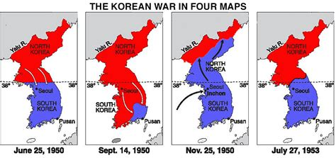 cold war a captivating guide to the korean war and war books apush