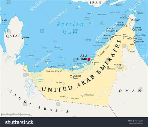 world abu dhabi uae uae road map in countries world maps