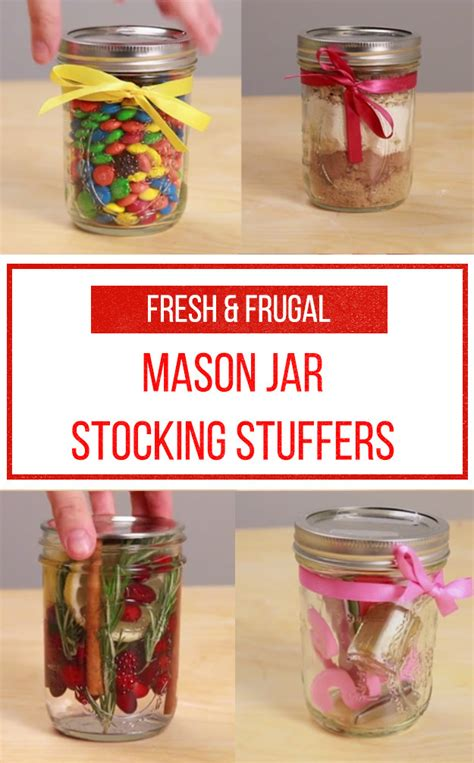 buzz feed best christmas gifts 4 ways to turn a jar into an awesome gift