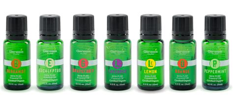 Essential Oil Giveaway - essential oil giveaway
