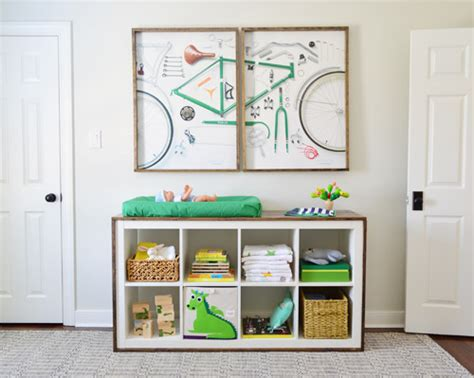 changing table bookcase an easy ikea hack bookcase to wood wrapped changing table