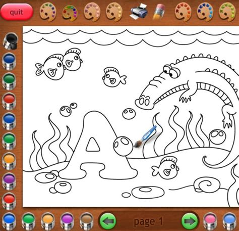 coloring book software kea coloring book image 1 thumbnail 2 coloring book software