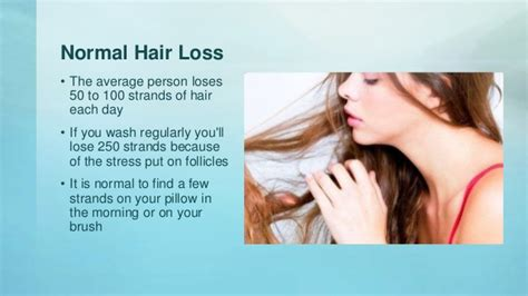 amount of procapil in good hair day what can cause hair loss in women
