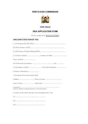 Invitation Letter For Kenya Visa Sle check sle tourist with tourist voucher letter of invitation visa