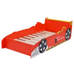 Toddler Car Bed Race Car Bed Toddler Bed Boys Child Furniture Bedroom