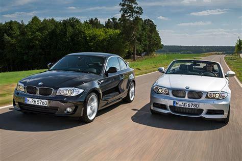 Bmw 1er Cabrio Kaufberatung by Kaufberatung Bmw 1er Bilder Autobild De