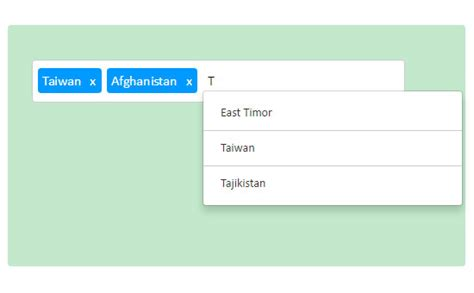 tutorial bootstrap tags input tags using bootstrap tags input plugin with autocomplete