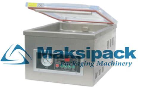 Alat Vakum Plastik mesin vacuum sealer pengemas vakum lengkap terbaru toko mesin maksindo