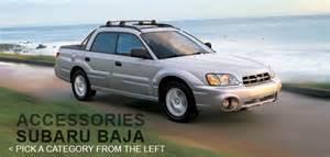 Subaru Baja Accessories Subaru Oem Parts Accessories Buy Genuine Subaru Parts